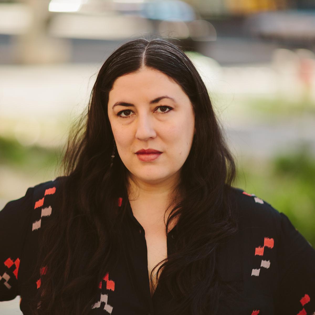 Maria Schirmer Portrait