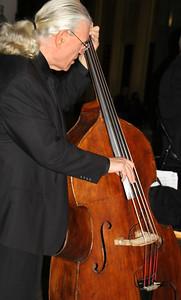 Swing Band, LACMA