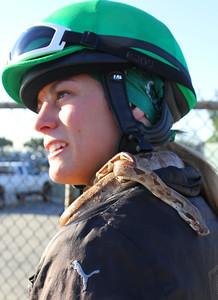 Santa Anita, Photographers Day