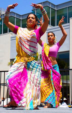 Sri Lanka Festival - 3rd Street Promenade, Santa Monica, CA