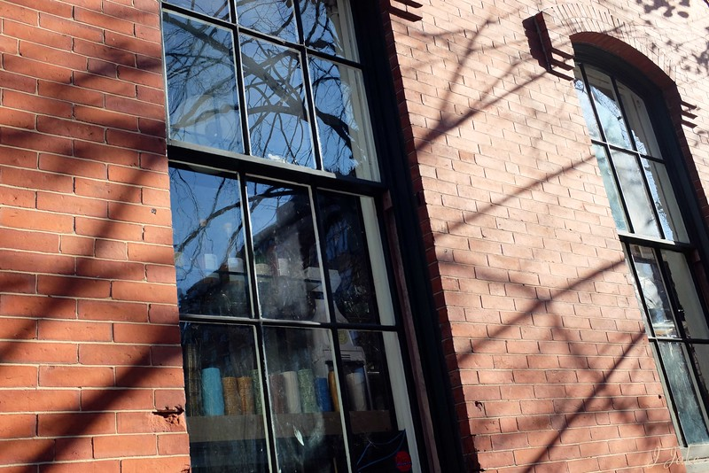 Looking Inside the Window