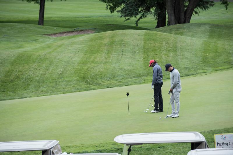 LOC Golf 18-21