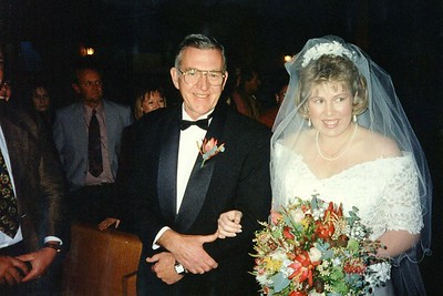 Stacey Wedding