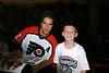 Simon Gagne - Philadelphia Flyers