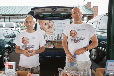 Five Bald Guys