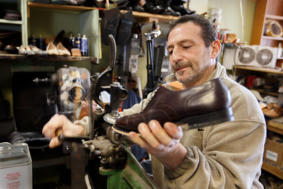 Dewitt Shoe Repair