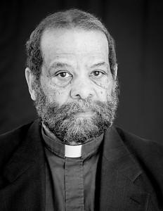 Rev. LeRoy Glenn Wright