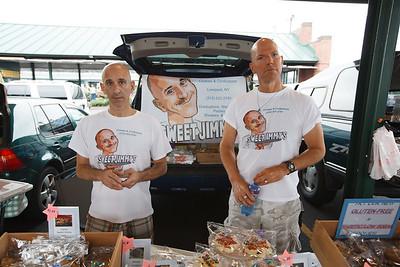 Five Bald Guys