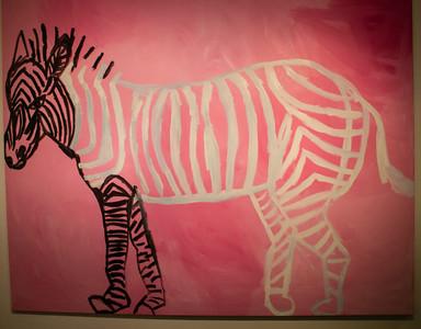 Zebra, 1995