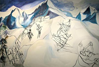 Snow Rider, 2005