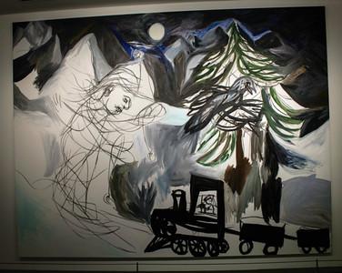 Moonlite Train, 2006