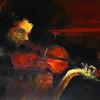 Violinist, 1999