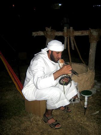 Khaliji and Peninsula Arabs
