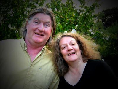 Rob and Julia