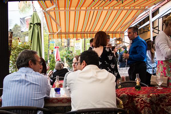 Istanbul Sofra 4/21/16