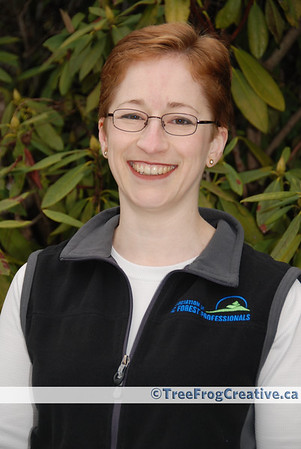 Amanda Brittain, Director of Communications Client: Association of BC Forest Professionals