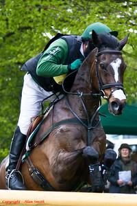 Badminton Horse Trials 2010