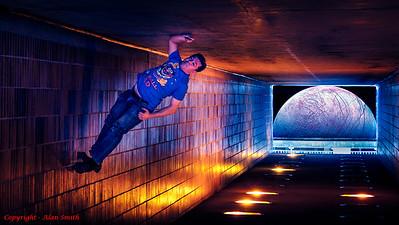 "My Friend Billy The ""Light"" Photographer !"