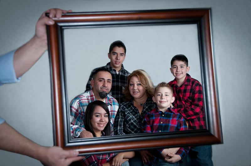 276 - Family Portrait