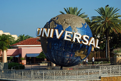 100: Universal Studios and Islands of Adventure