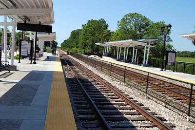 May 12, 2014 ride on Florida Sunrail  (1)