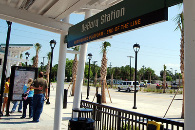 May 12, 2014 ride on Florida Sunrail  (3)