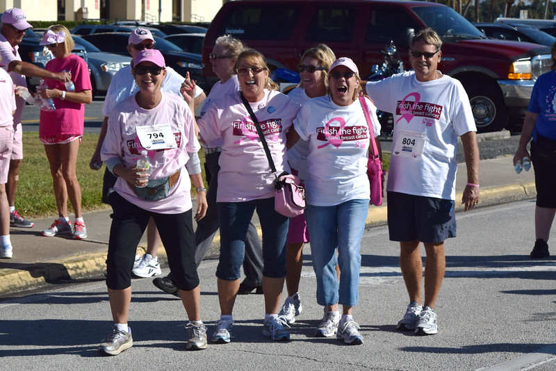 2014 Making Strides Against Breast Cancer in Daytona Beach (274)