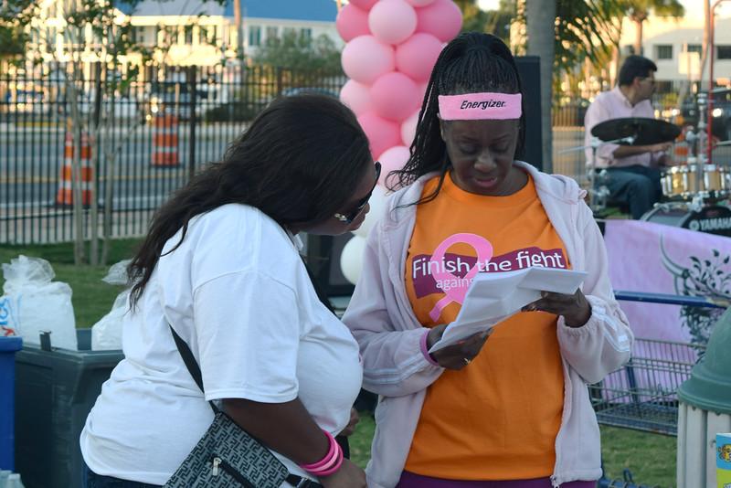 2014 Making Strides Against Breast Cancer in Daytona Beach (5)