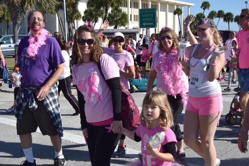 2014 Making Strides Against Breast Cancer in Daytona Beach (283)