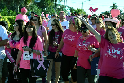 2014 Making Strides Against Breast Cancer in Daytona Beach (46)