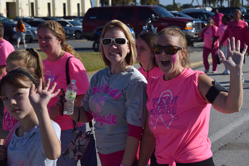 2014 Making Strides Against Breast Cancer in Daytona Beach (260)
