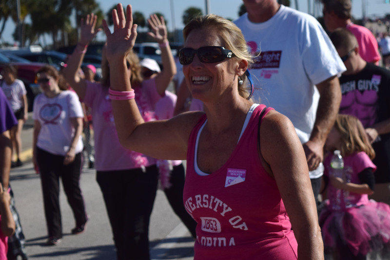 2014 Making Strides Against Breast Cancer in Daytona Beach (280)