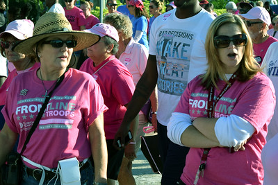 2014 Making Strides Against Breast Cancer in Daytona Beach (45)