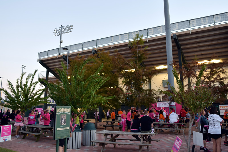 2014 Making Strides Against Breast Cancer in Daytona Beach (1)