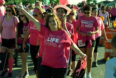 2014 Making Strides Against Breast Cancer in Daytona Beach (47)