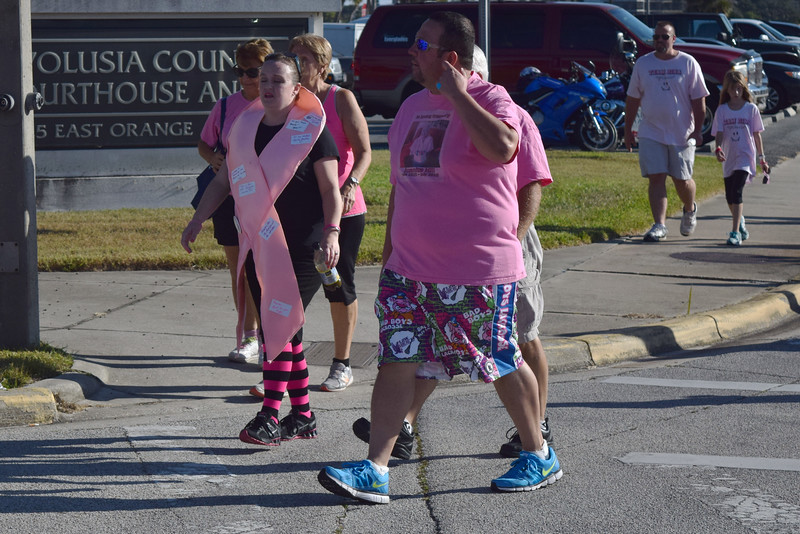 2014 Making Strides Against Breast Cancer in Daytona Beach (233)
