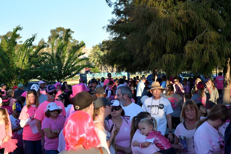 2014 Making Strides Against Breast Cancer in Daytona Beach (8)