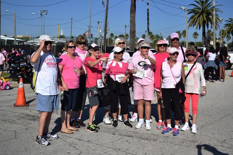 2014 Making Strides Against Breast Cancer in Daytona Beach (276)