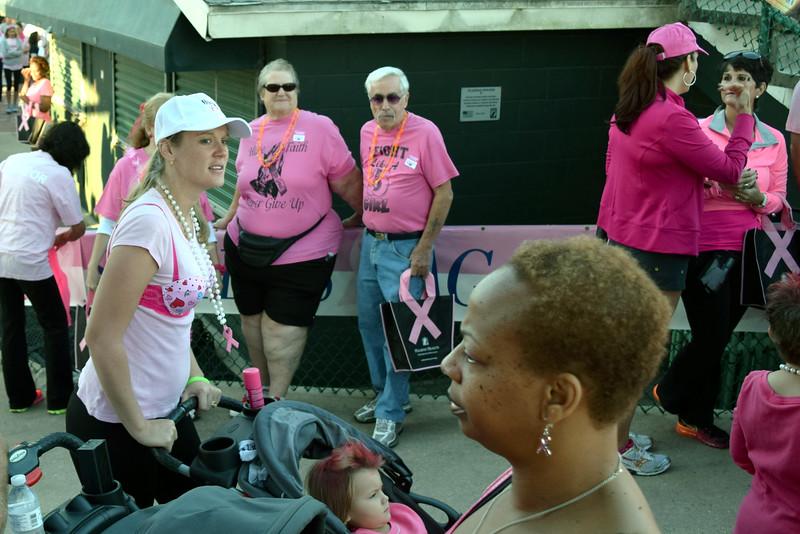 2014 Making Strides Against Breast Cancer in Daytona Beach (15)