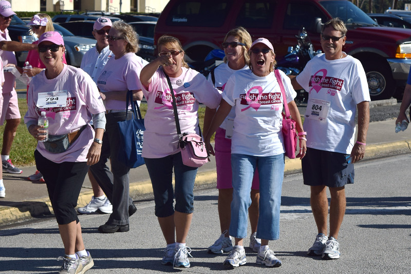 2014 Making Strides Against Breast Cancer in Daytona Beach (275)