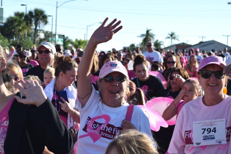2014 Making Strides Against Breast Cancer in Daytona Beach (185)