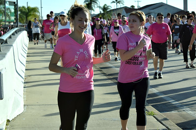 2014 Making Strides Against Breast Cancer in Daytona Beach (35)