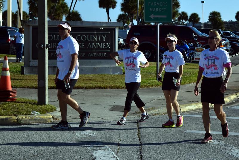 2014 Making Strides Against Breast Cancer in Daytona Beach (210)