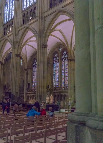 Cathedral, Regensberg, Germany