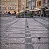 Main Plaza, Prague