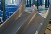 002 Flat Stanley on Daytona Beach Slide