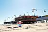 016 Flat Stanley on Daytona Beach