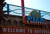 010 Flat Stanley on Daytona Beach Main St Pier