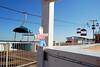 012 Flat Stanley on Daytona Beach Main St Pier