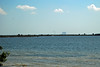 1015 Kennedy Space Center from Titusville across Indian River